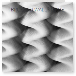 Brushed Wall® Laine