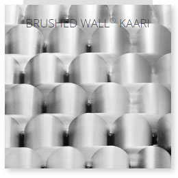 Brushed Wall® Kaari
