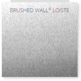 Brushed Wall® Loiste