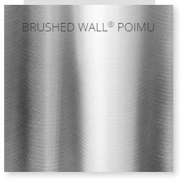 Brushed Wall® Poimu
