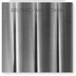 Brushed Wall® Taika
